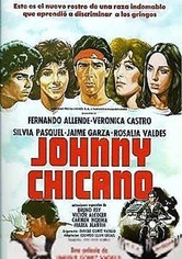 Johnny Chicano