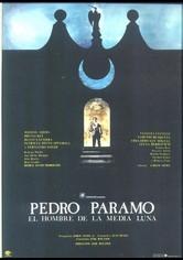 Pedro Páramo - El hombre de la media luna