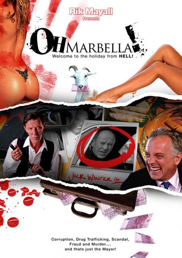 Oh Marbella!