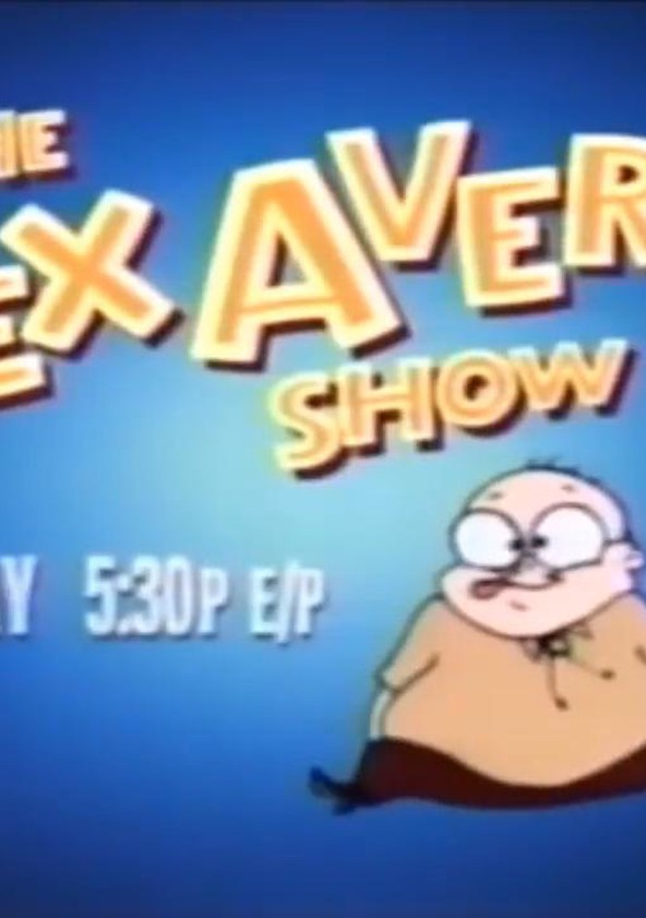 Tex Avery Show Stream