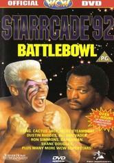 WCW Starrcade 1992