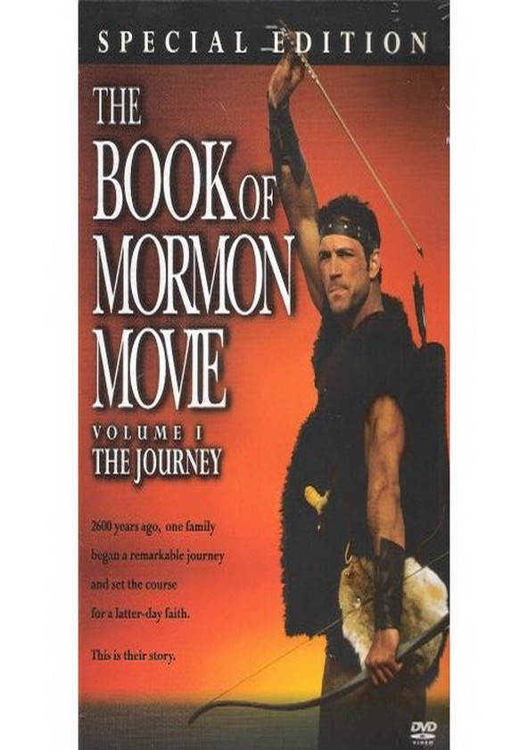 The Book of Mormon Movie, Volume 1: The Journey