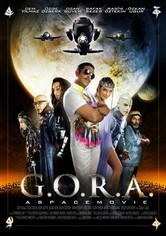 G.O.R.A. - A Space Movie