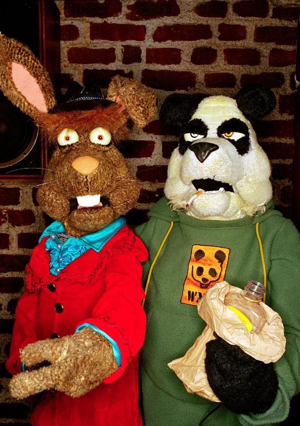 The Bronx Bunny Show