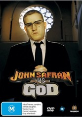 John Safran vs God