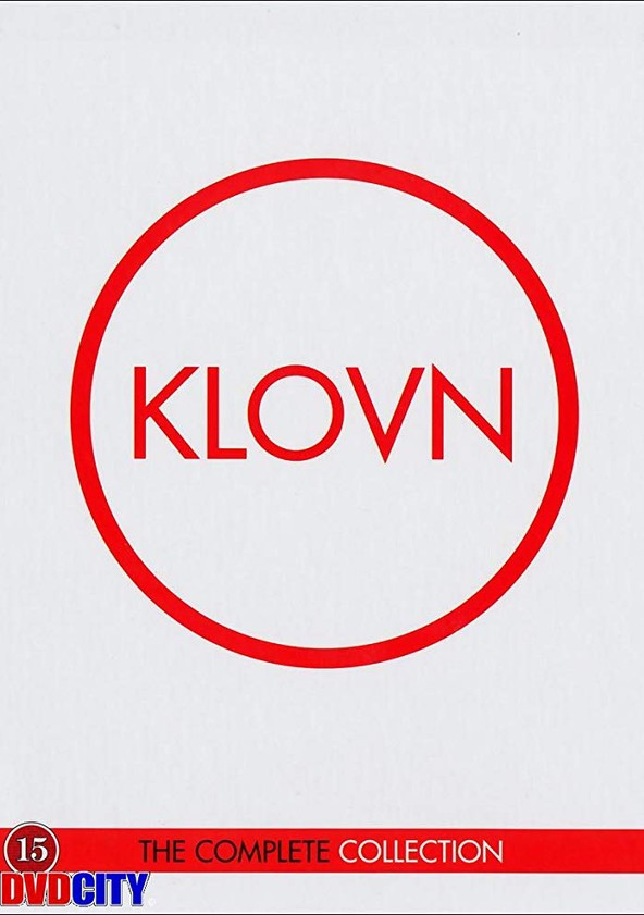 Klovn