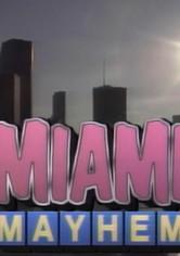 WCW Clash of the Champions II: Miami Mayhem