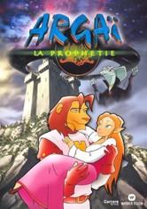 Argai: The Prophecy