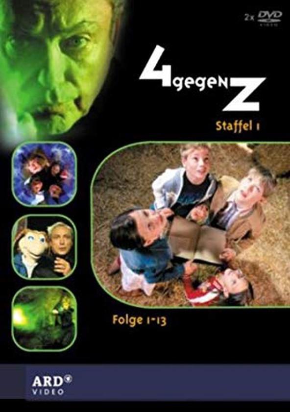 4 Gegen Z Serien Stream