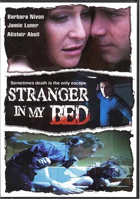 Stranger in My Bed