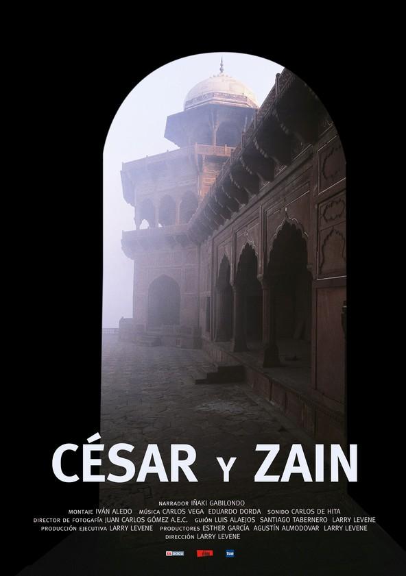 César y Zaín