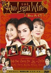 Mano Po 4: Ako Legal Wife