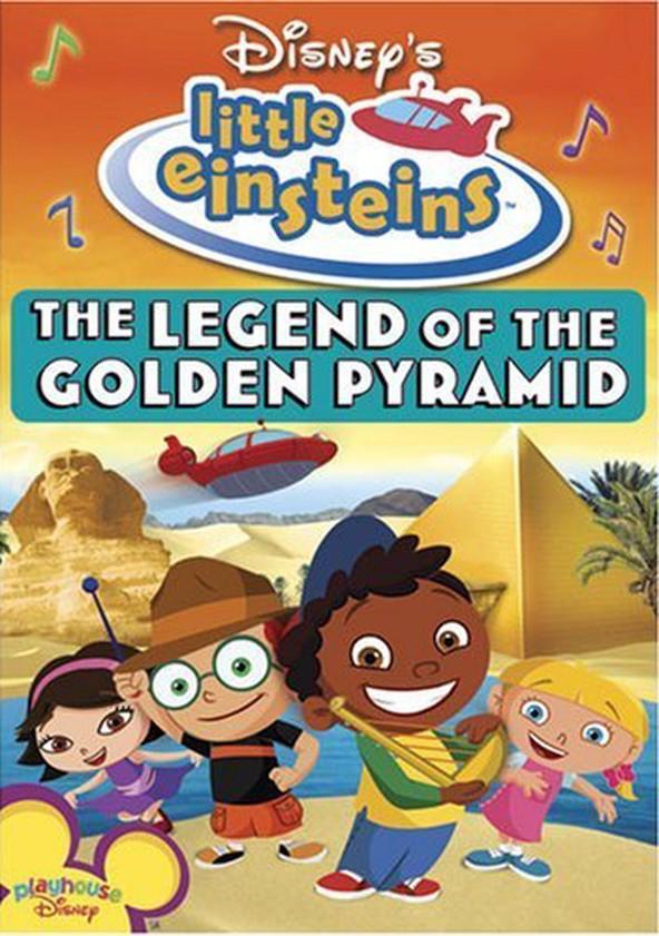 Disneys kleine Einsteins