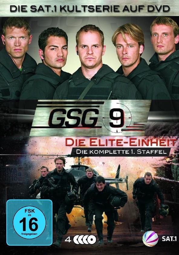 GSG9 : Missions Spéciales