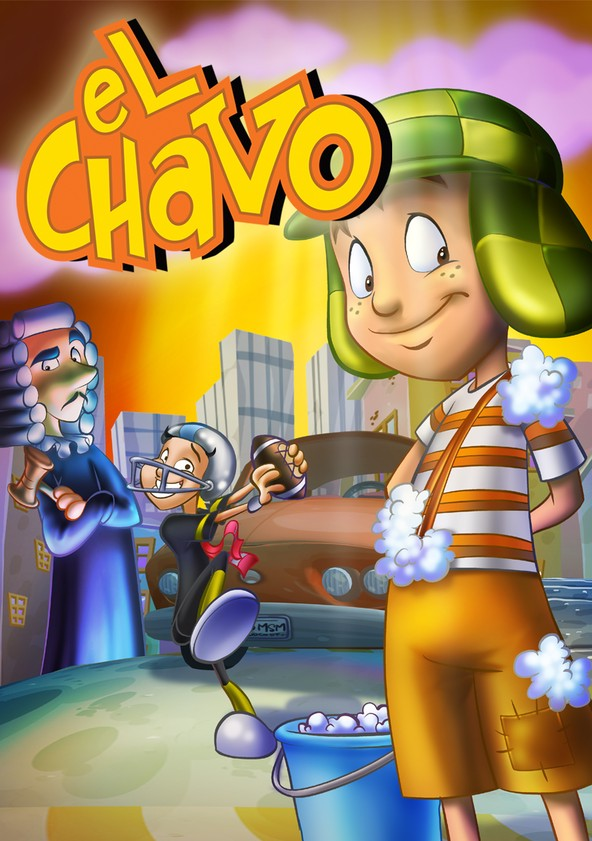 El Chavo: The Animated Series