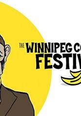 CBC Winnipeg Comedy Festival