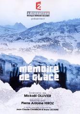El secreto del glaciar