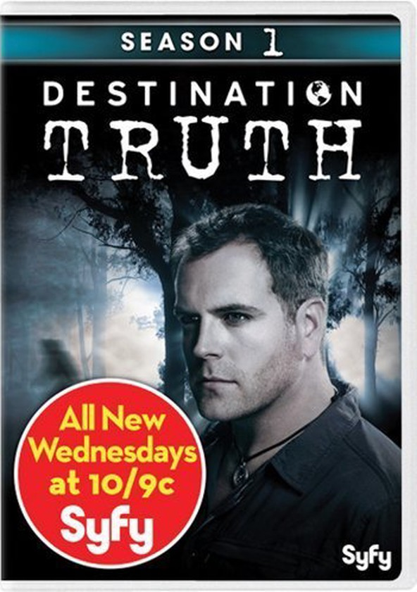 Destination Truth