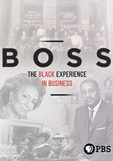 BOSS: The Black Experience in Business