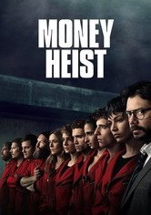 Money Heist