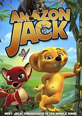 Amazon Jack 3: Jungo Goes Bananas