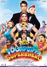 Toonpur Ka Superrhero
