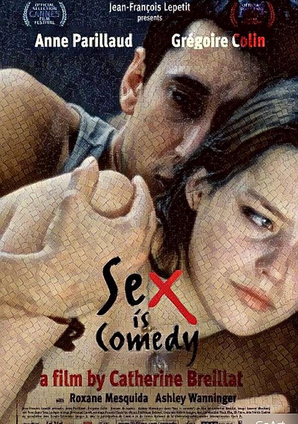 Смотреть комедию про секс