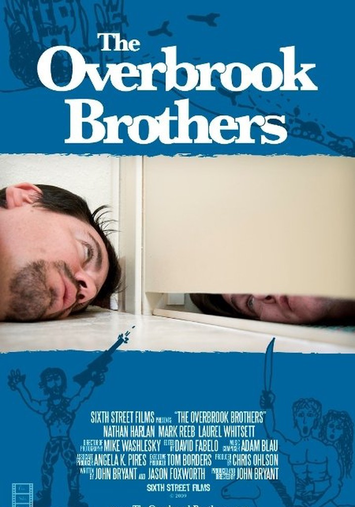 The Overbrook Brothers