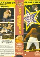 NWA The Great American Bash 1989