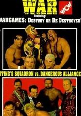 WCW WrestleWar 1992