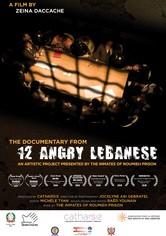 12 Angry Lebanese