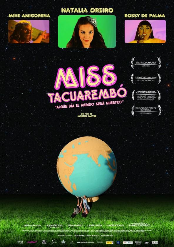 Miss Tacuarembó