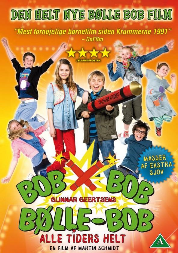 Bob Bob Trouble Boy