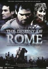 The Destiny of Rome