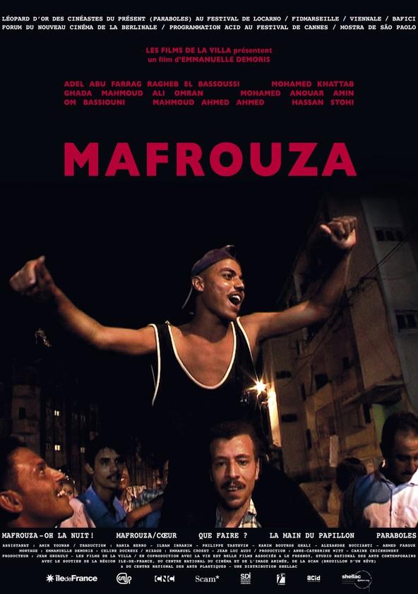 Mafrouza/Heart