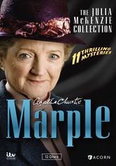 Agatha Christie: Slečna Marplová