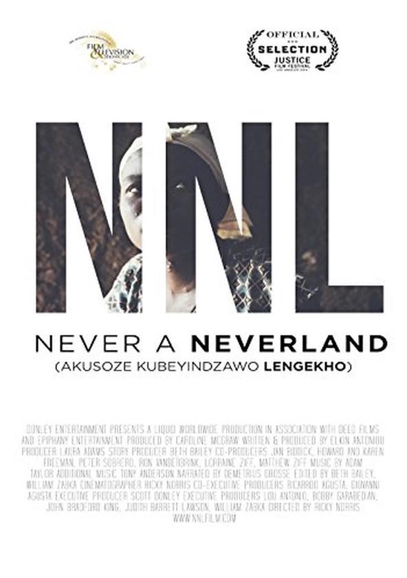 Never A Neverland