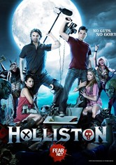 Holliston