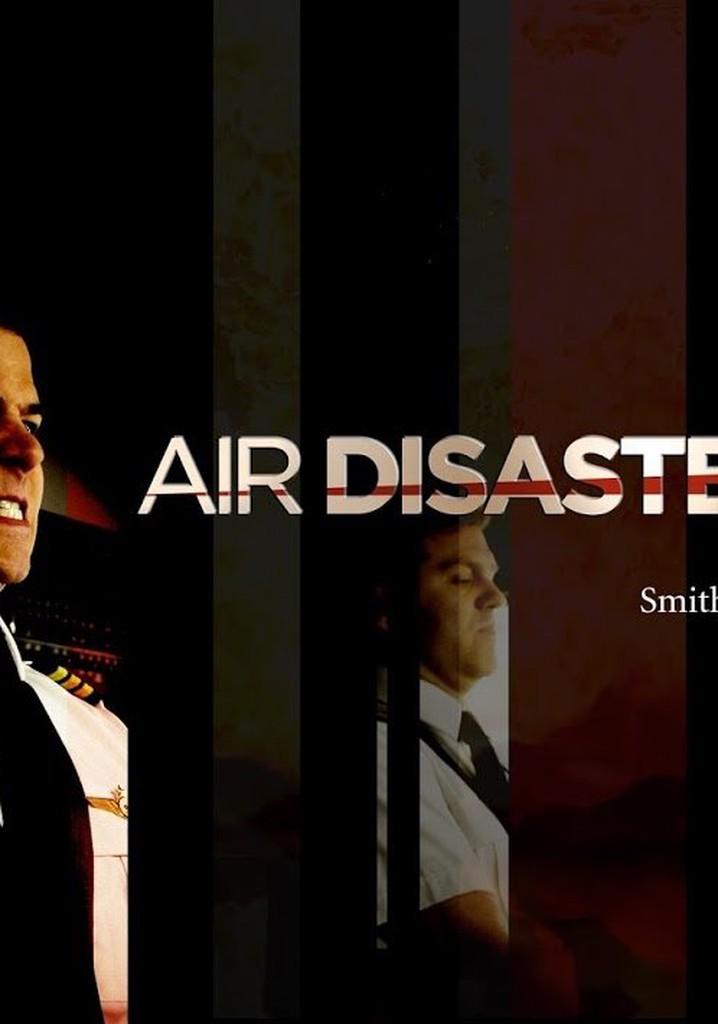 Air Disasters