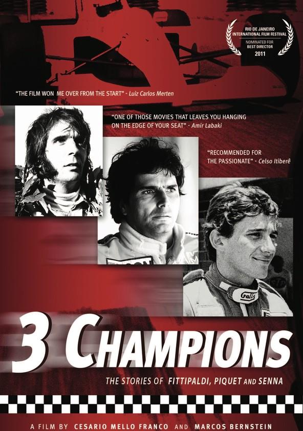 3 Champions