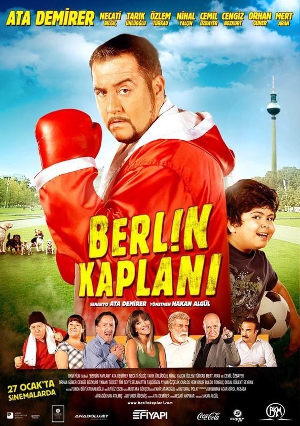 Berlin Kaplanı