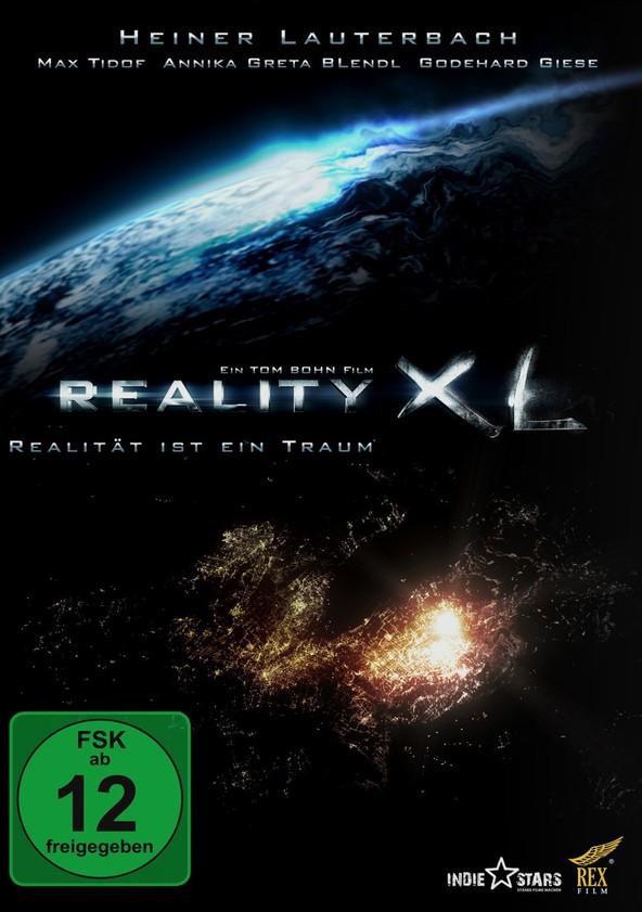 Reality XL