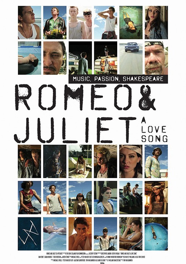 Romeo and Juliet: A Love Song