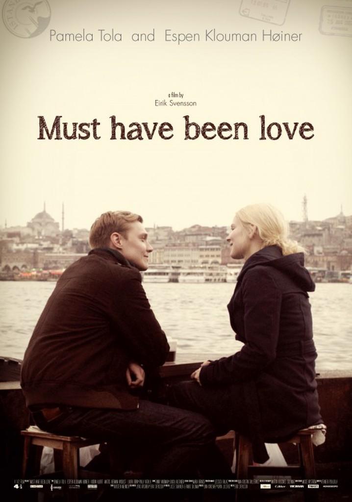 Kaksi tarinaa rakkaudesta