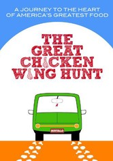 The Great Chicken Wing Hunt