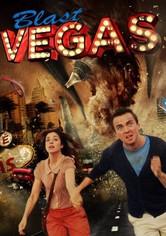 Tempête à Las Vegas