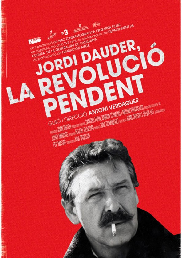 Jordi Dauder, la revolución pendiente