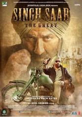 Singh Saab the Great