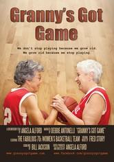 Granny's Got Game