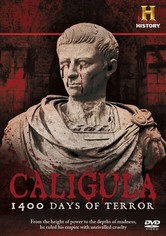 Caligula: 1400 días de terror